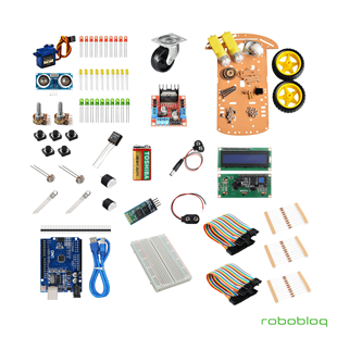 Arduino Maker Set