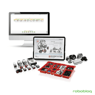 EV3, LEGO® MINDSTORMS® Education, Ana Set