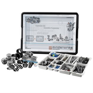 EV3, LEGO® MINDSTORMS® Education Eklenti Seti
