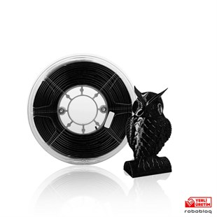 Robobloq Siyah PLA Filament 1.75 mm Plus