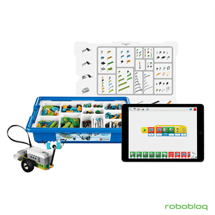 LEGO® Education WeDo 2.0 Temel Set