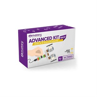Makey Advanced Kit