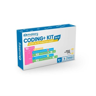 Makey Coding Kit