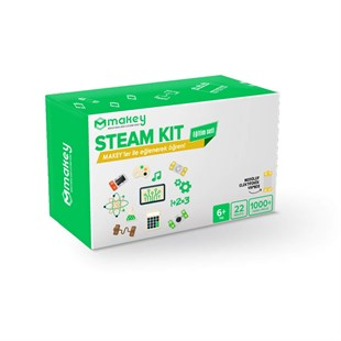 Makey Steam Kit