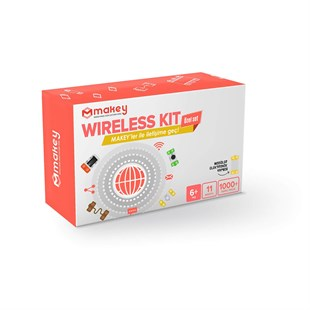 Makey Wireless Kit